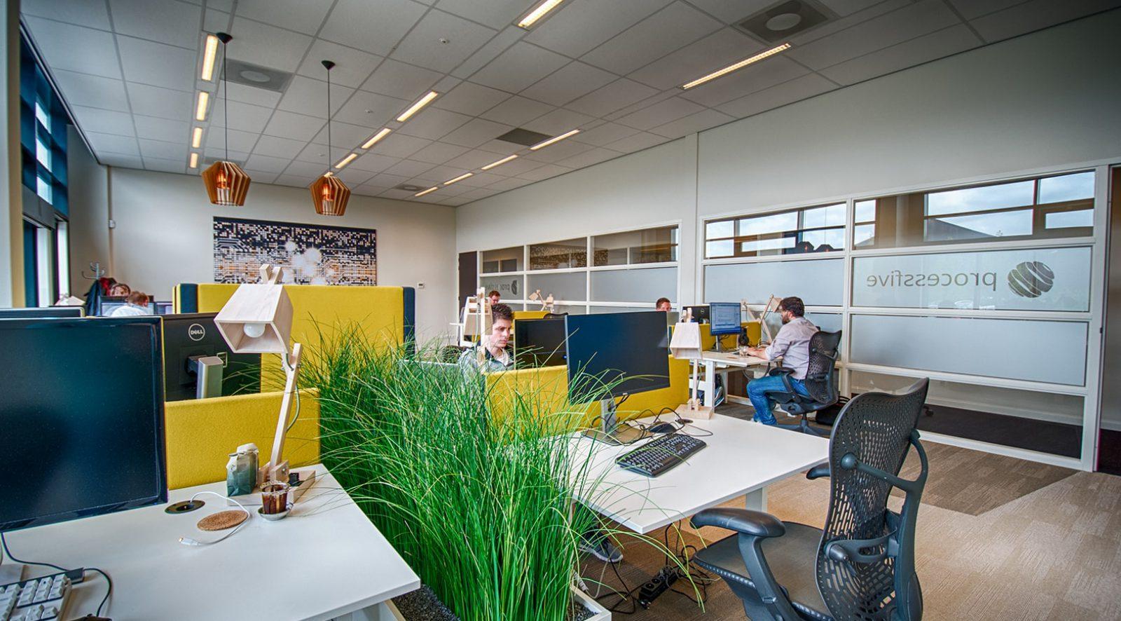 Bedrijfsruimte huren | Crown Business Center Alphen aan den Rijn