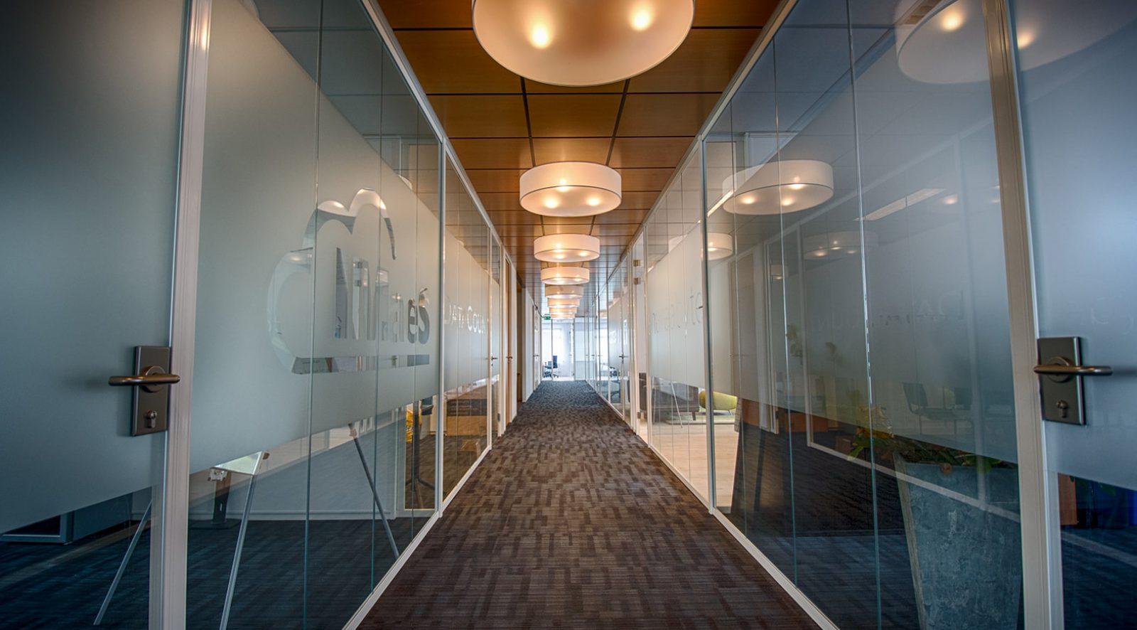 Kantoor te huur in Bodegraven | Crown Business Center Bodegraven