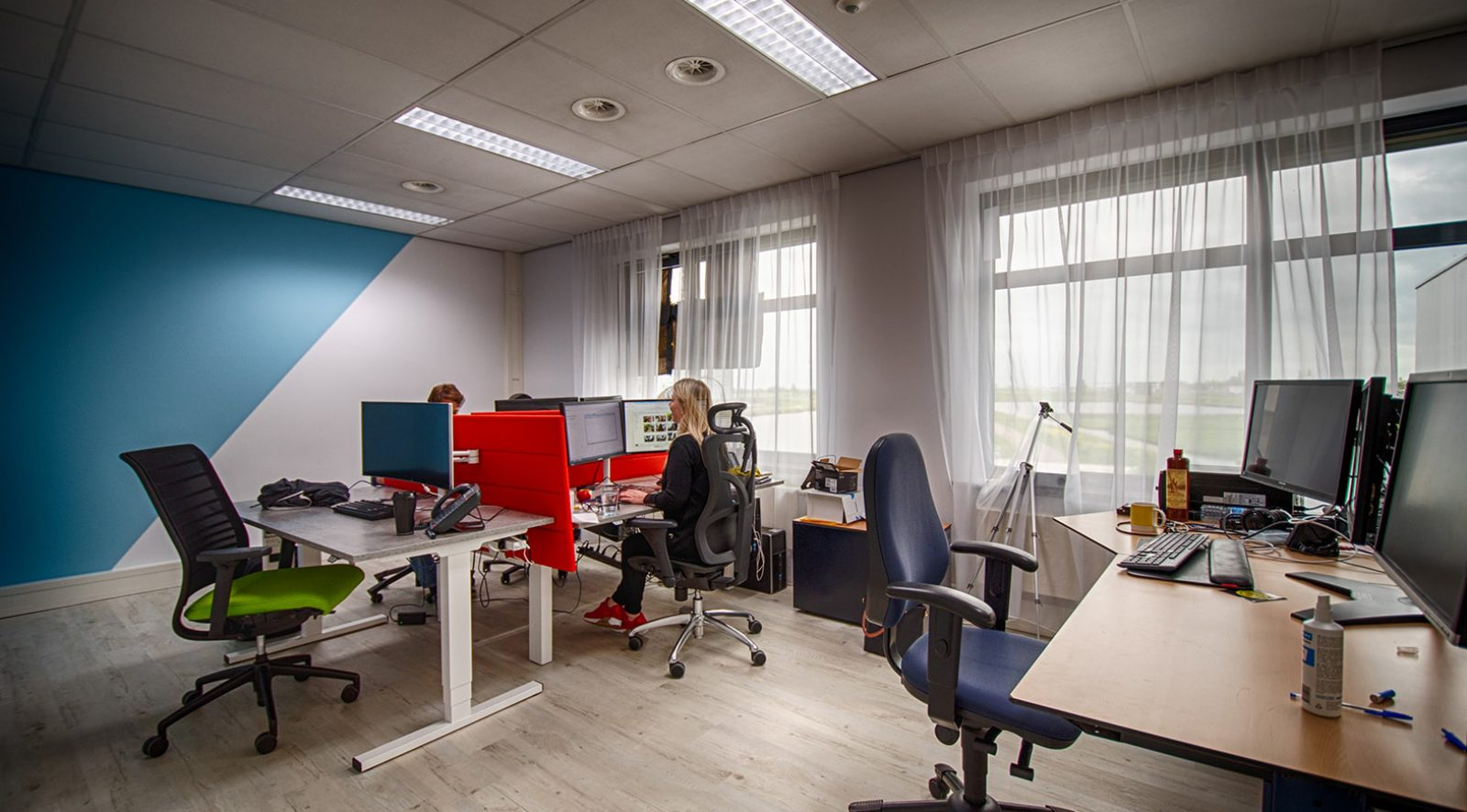 Kantoor in Bodegraven | Crown Business Center Bodegraven