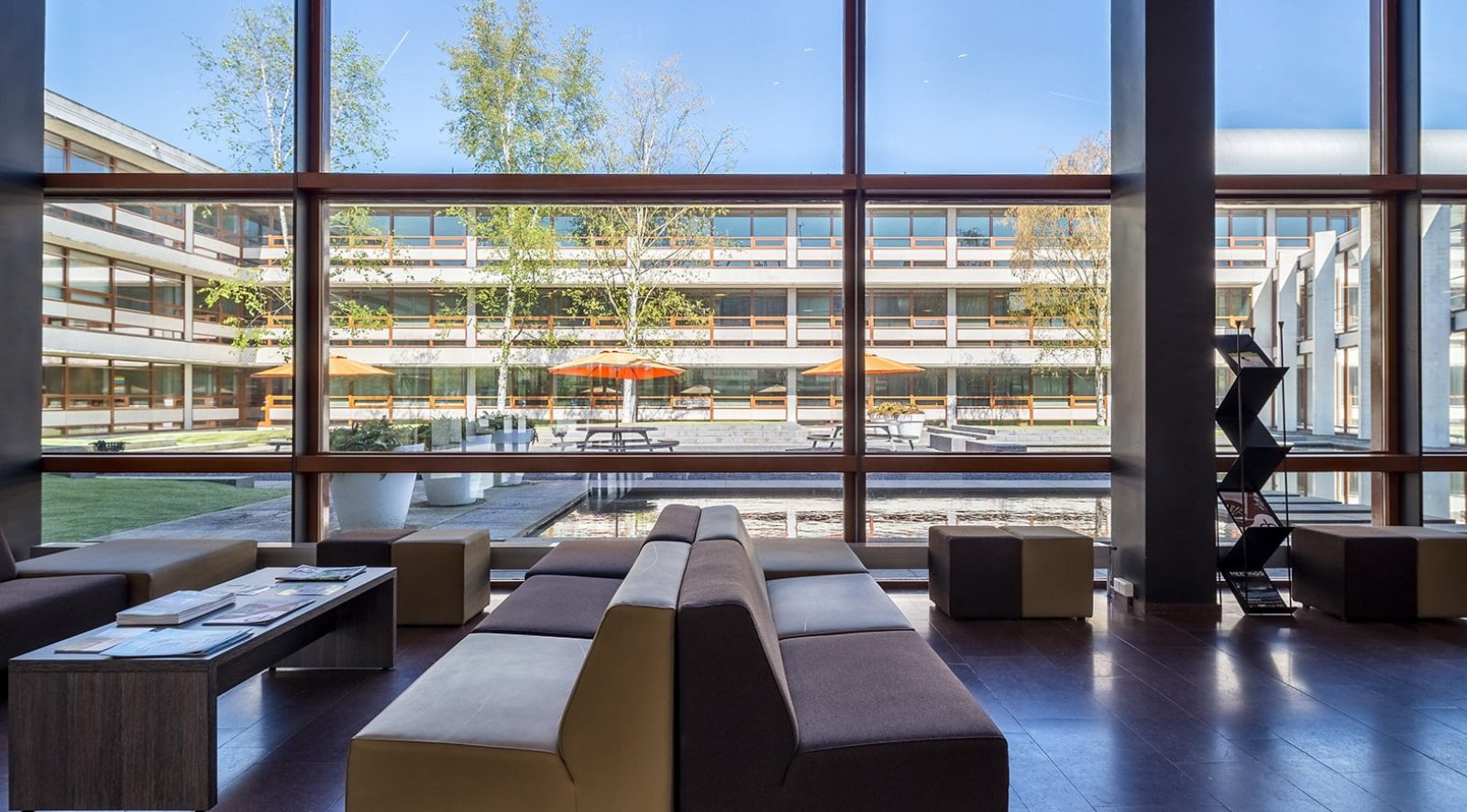 Bedrijfsruimte in Rijen | Crown Business Center Gilze-Rijen