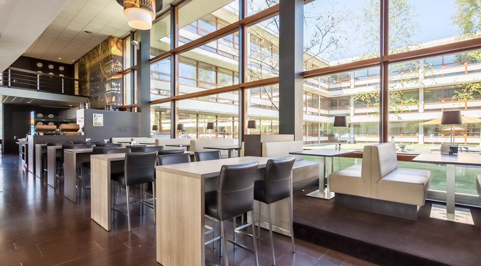 Kantoorruimte in Rijen | Crown Business Center Gilze-Rijen