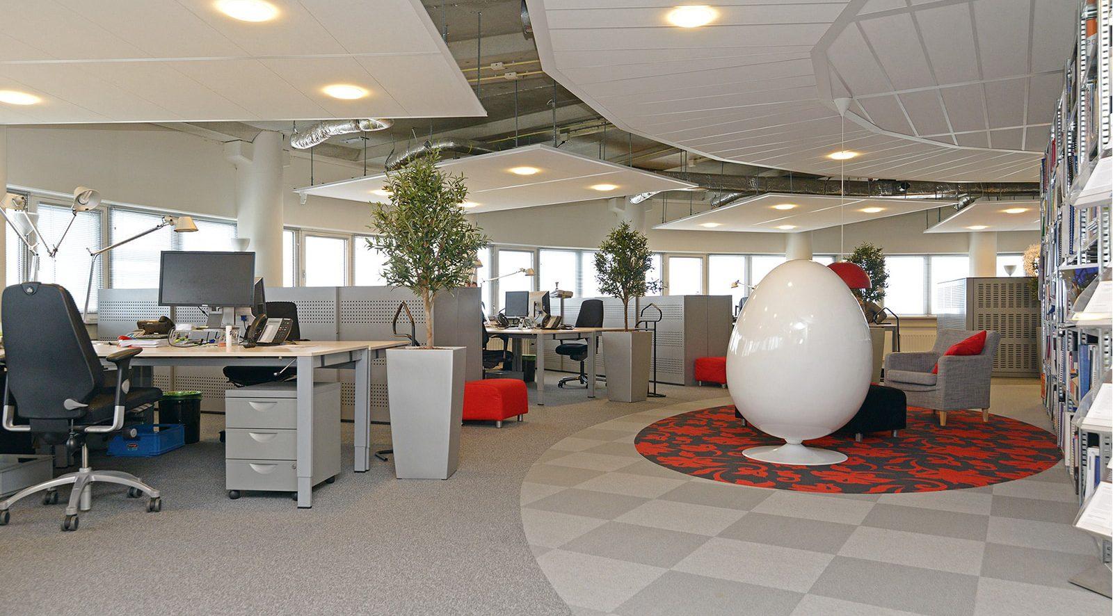 Kantoorruimte huren | Crown Business Center - Office & Meetings