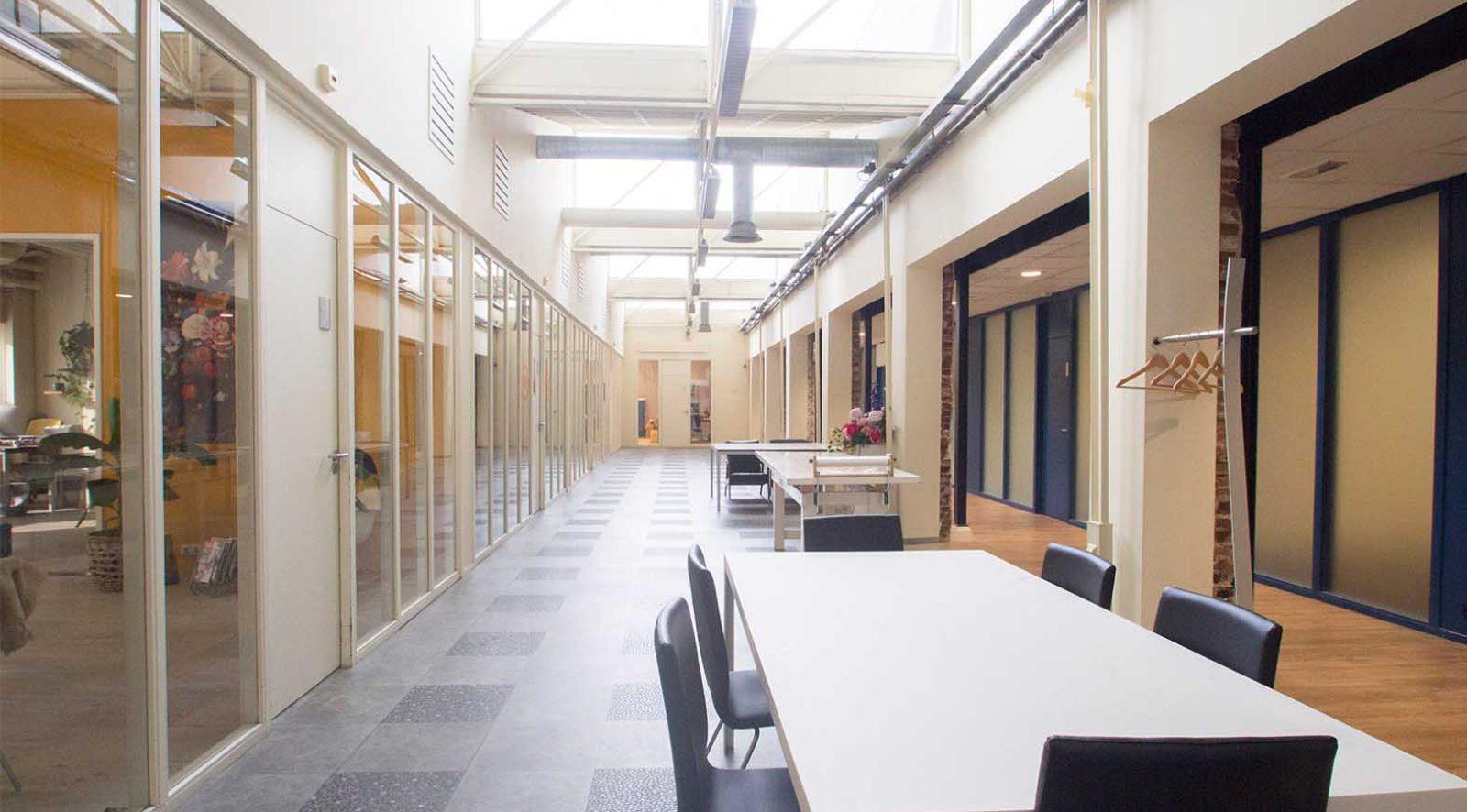 Kantoor huren | Crown Business Center Aalsmeer