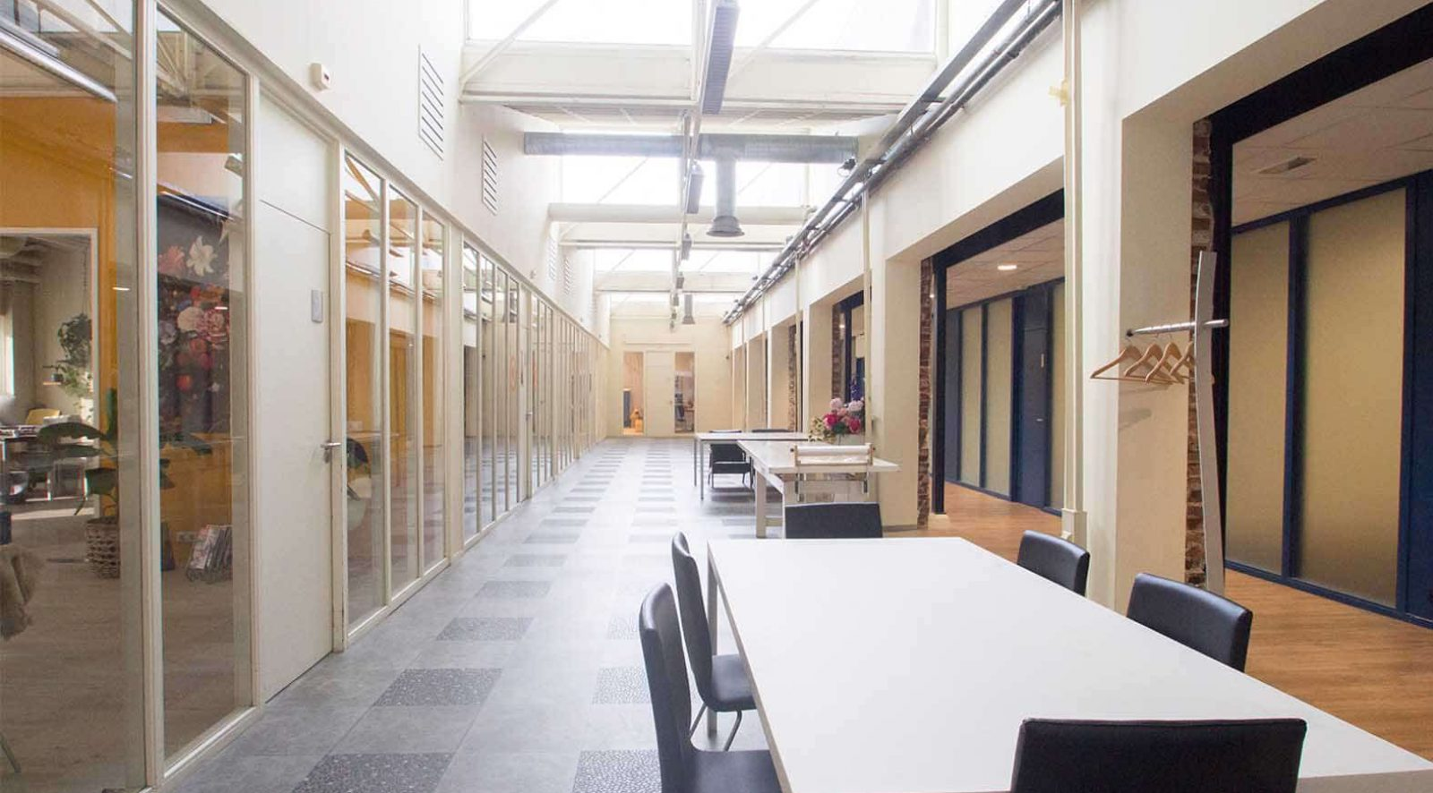 Kantoor huren   Crown Business Center Aalsmeer