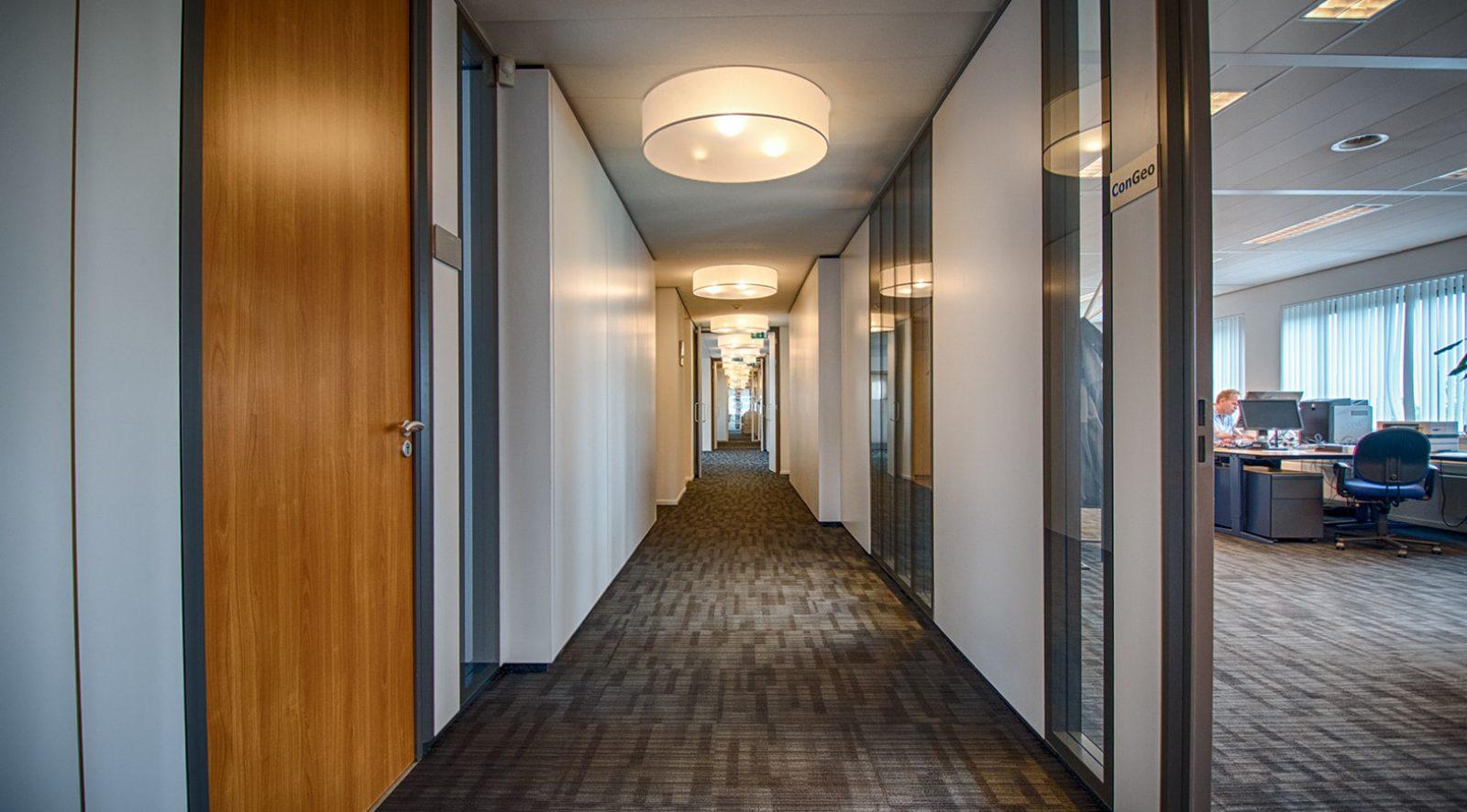 Kantoor huren in Bodegraven | Crown Business Center Bodegraven