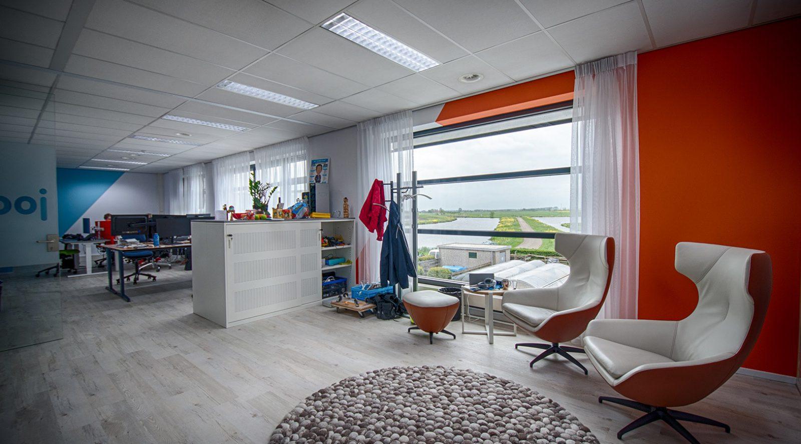 Kantoorruimte huren | Crown Business Center Bodegraven