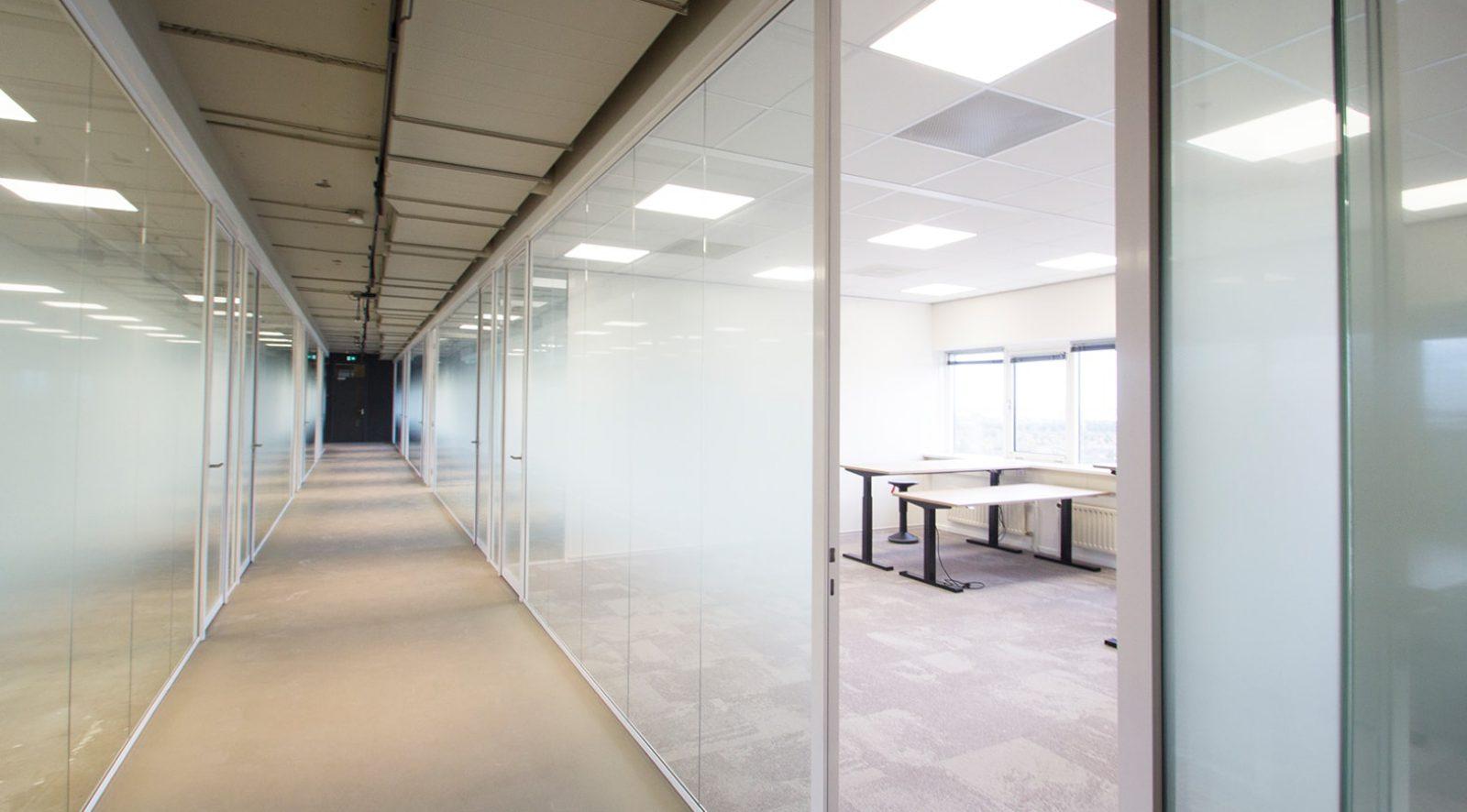 Kantoorruimte huren in Zoetermeer | Crown Business Center Zoetermeer