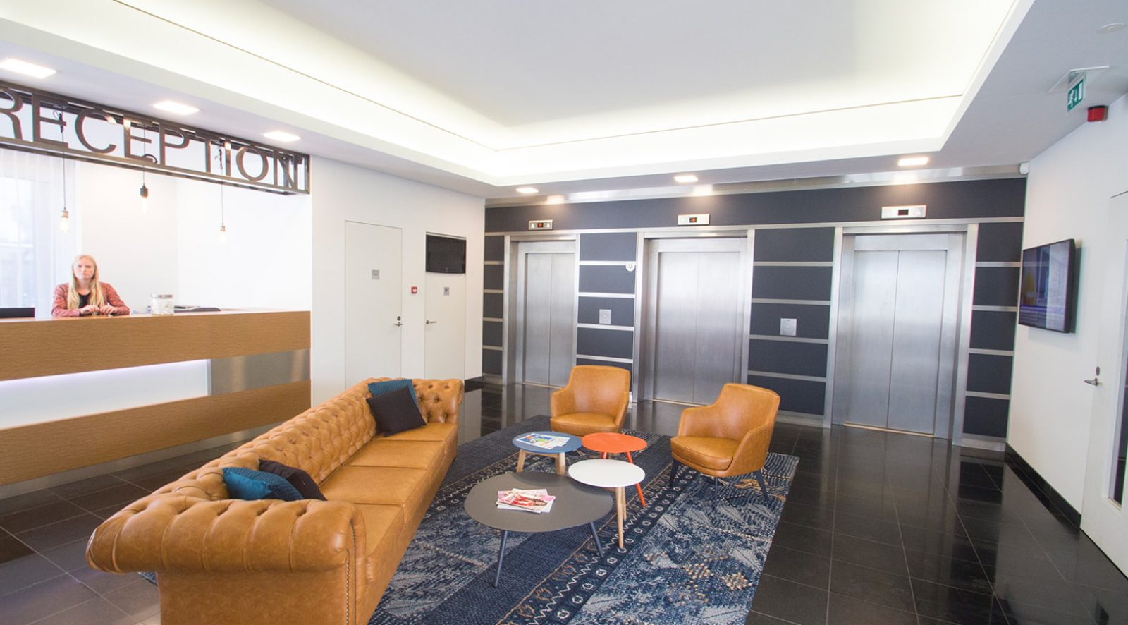 Bedrijfsruimte Zoetermeer | Crown Business Center Zoetermeer