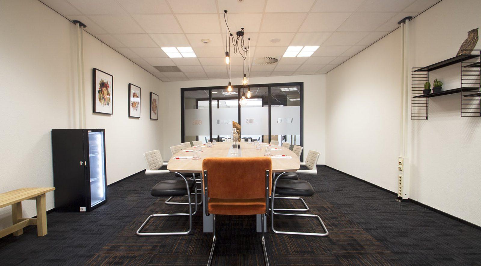 Vergaderen Aalsmeer | Crown Business Center Aalsmeer