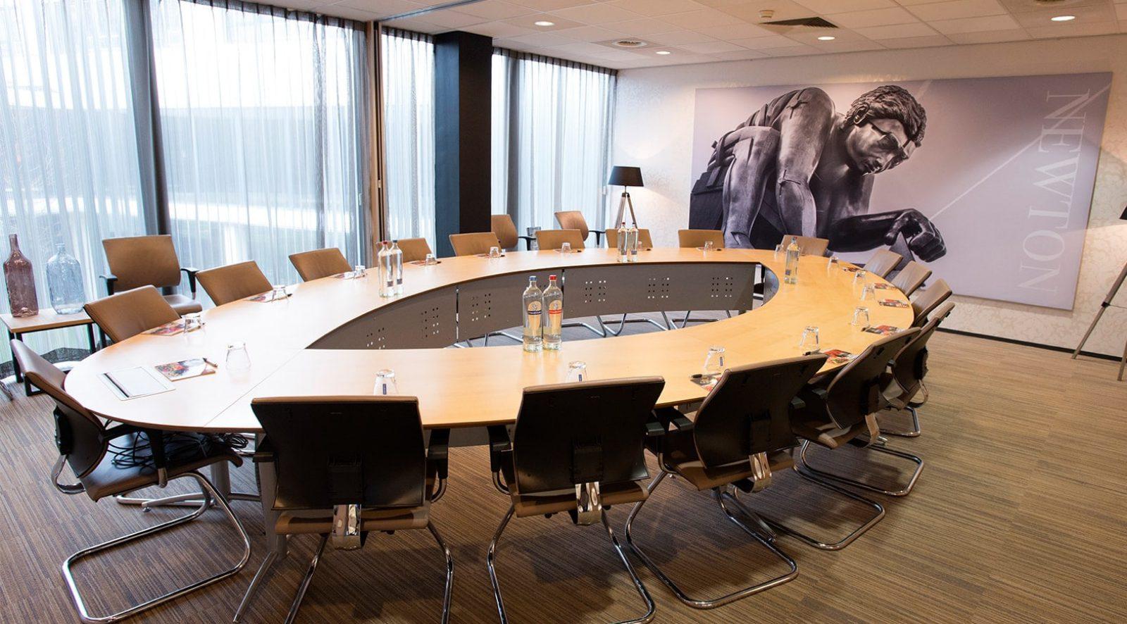 Vergaderruimte in Gilze-Rijen | Crown Business Center Gilze-Rijen