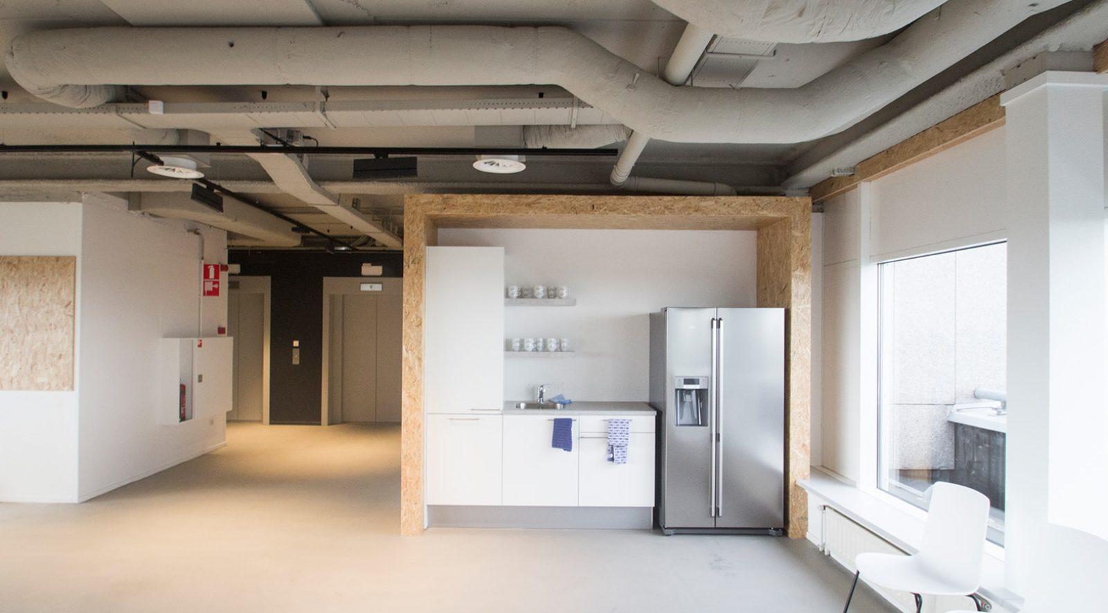 Vergaderruimte in Zoetermeer | Crown Business Center Zoetermeer