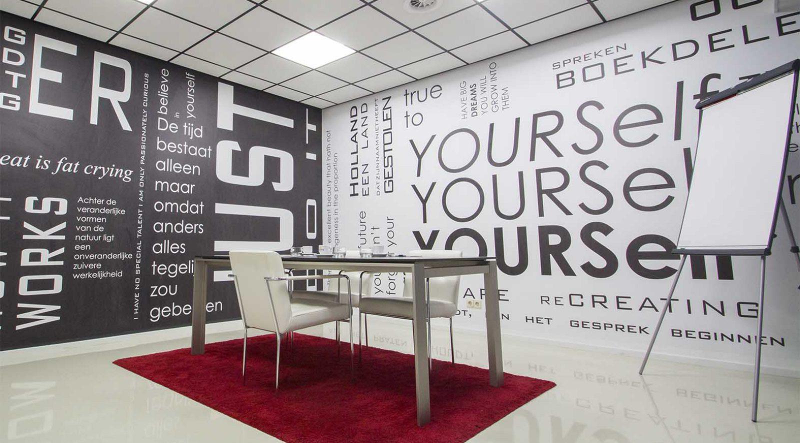 Vergaderlocatie huren Haarlem | Crown Business Center Haarlem