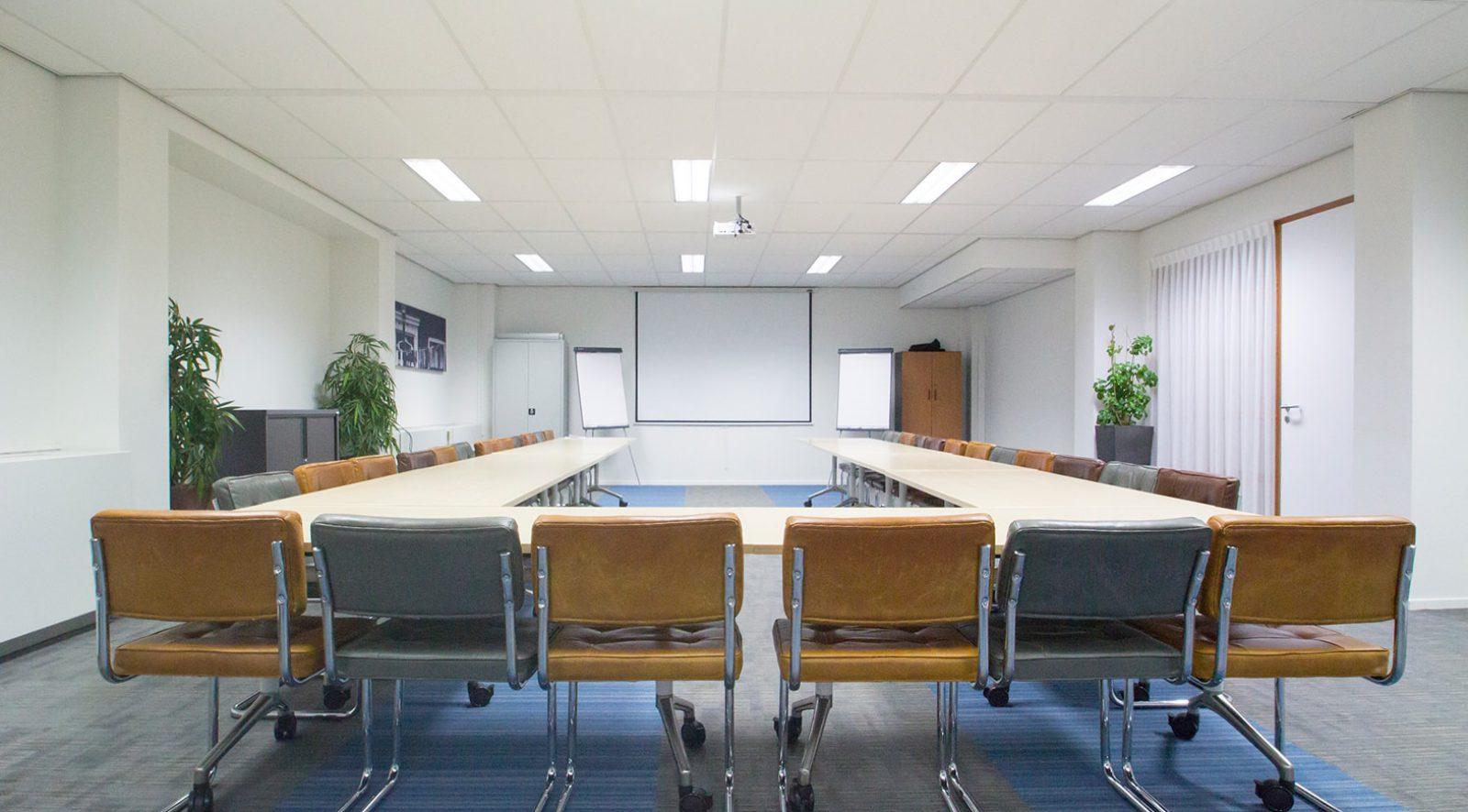 Vergaderen Haarlem | Crown Business Center Haarlem