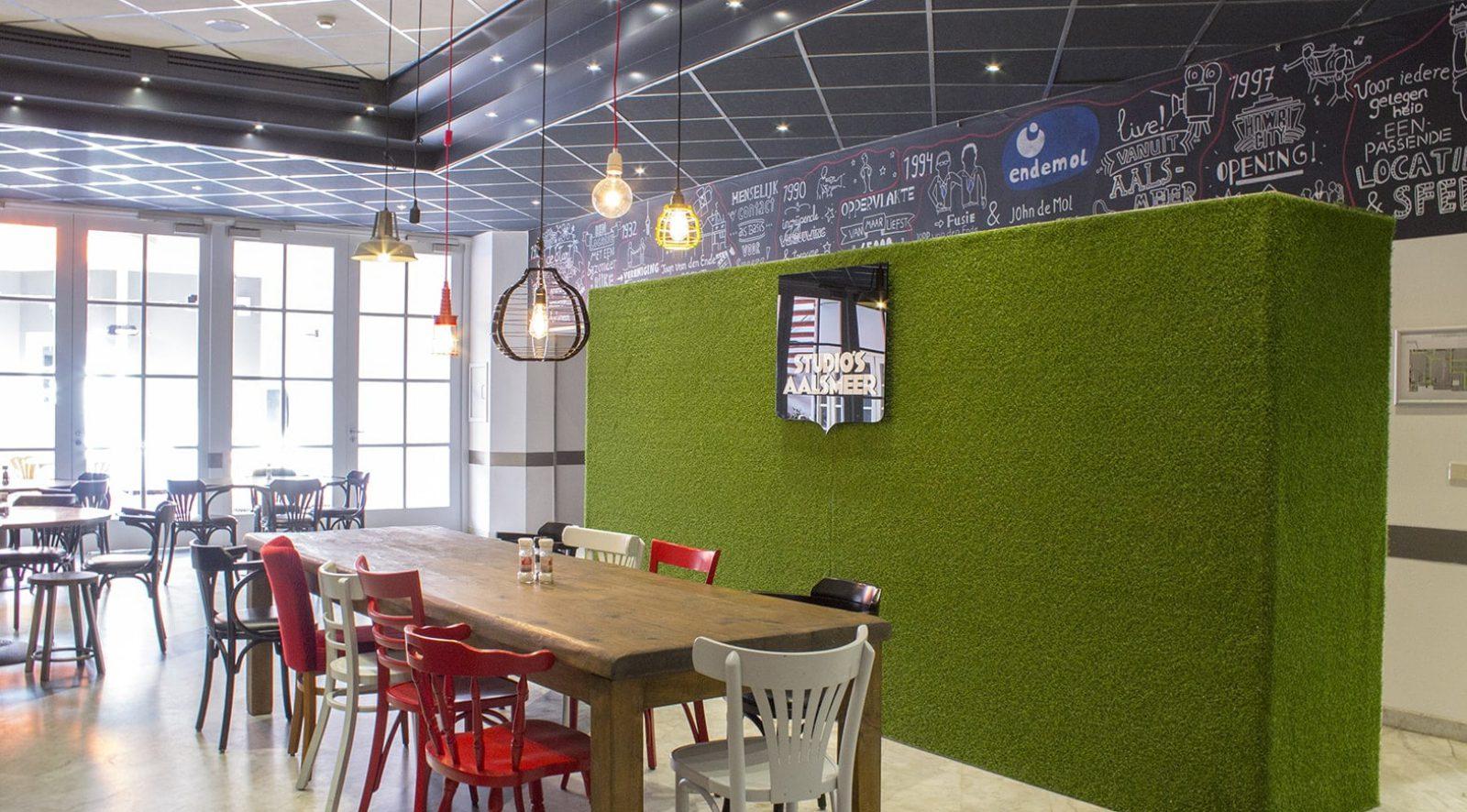 Restaurant   Crown Business Center Aalsmeer