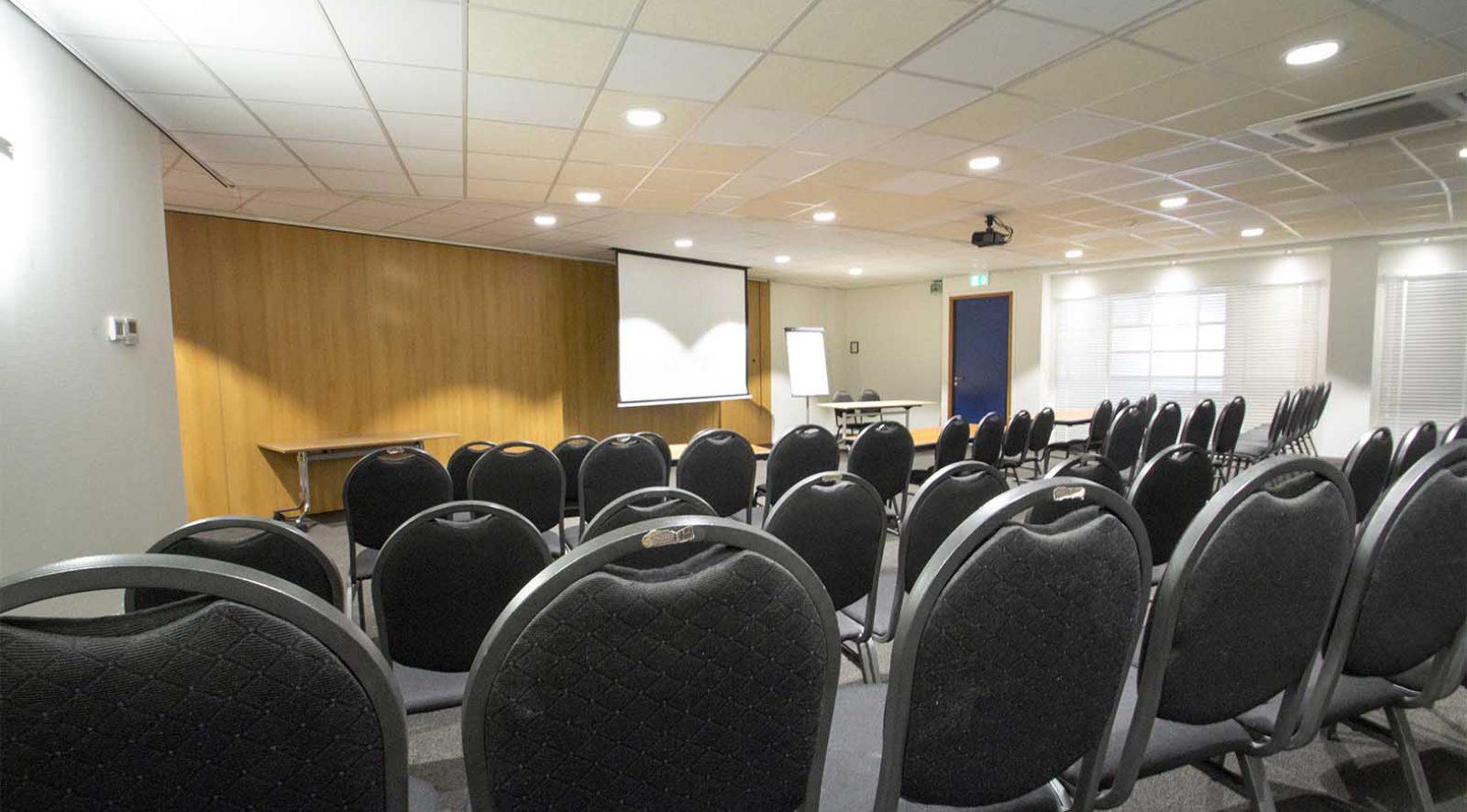Vergaderlocatie Haarlem | Crown Business Center Haarlem | Office & Meetings