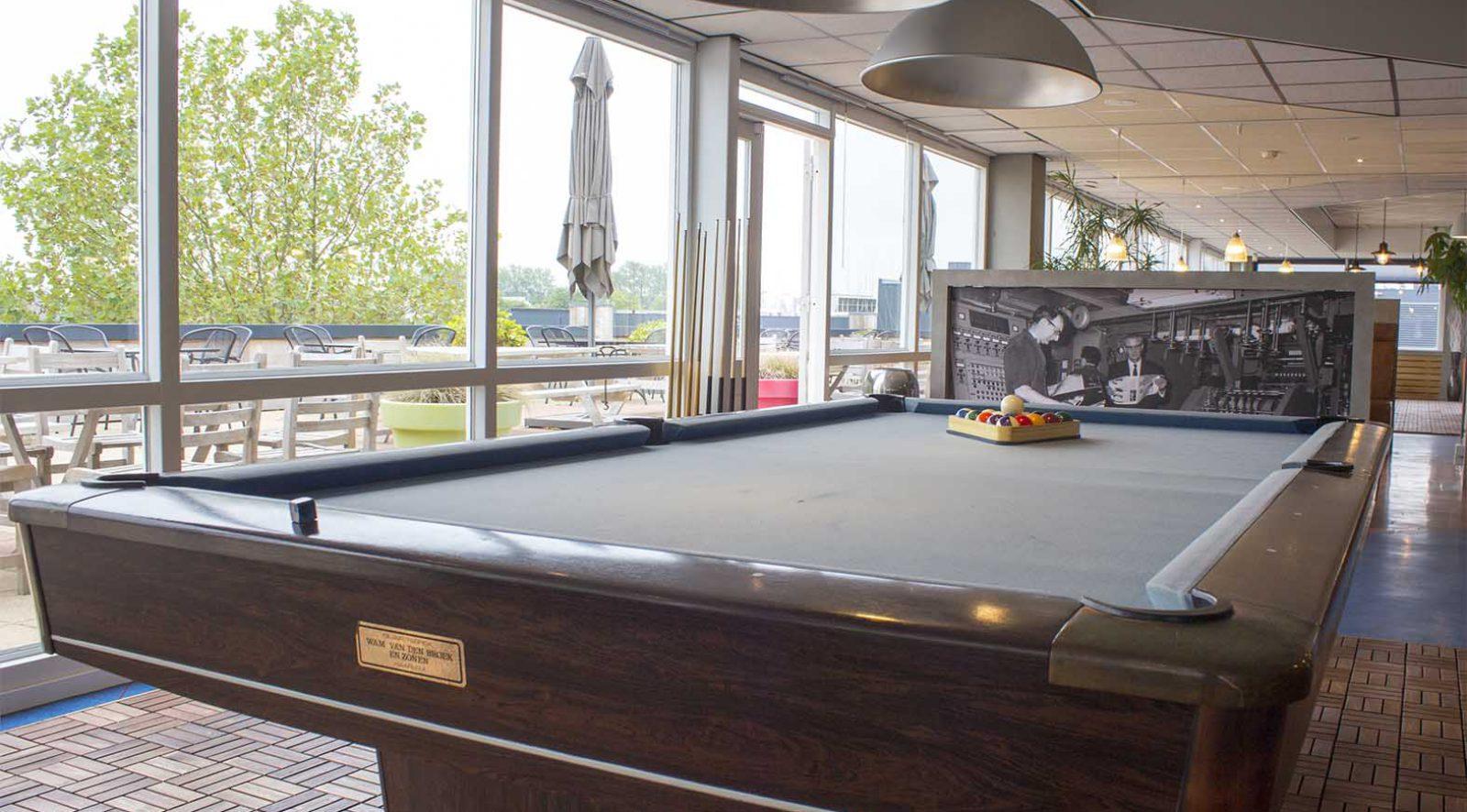 Restaurant   Crown Business Center Haarlem