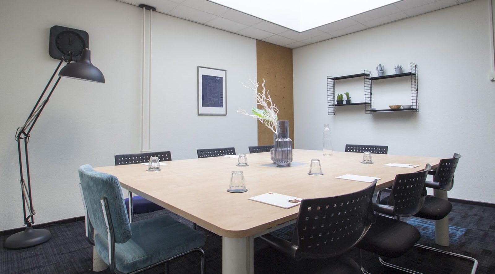 Vergaderzaal in Aalsmeer   Crown Business Center Aalsmeer
