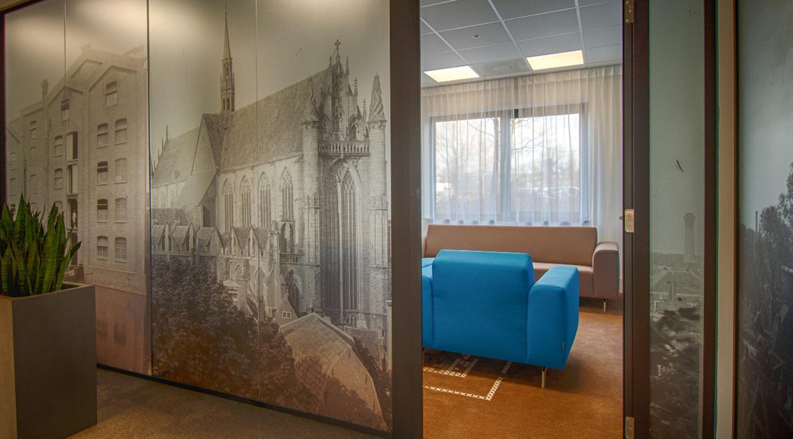 Vergaderruimte huren in Leiden | Crown Busines Center Leiden Key-Point