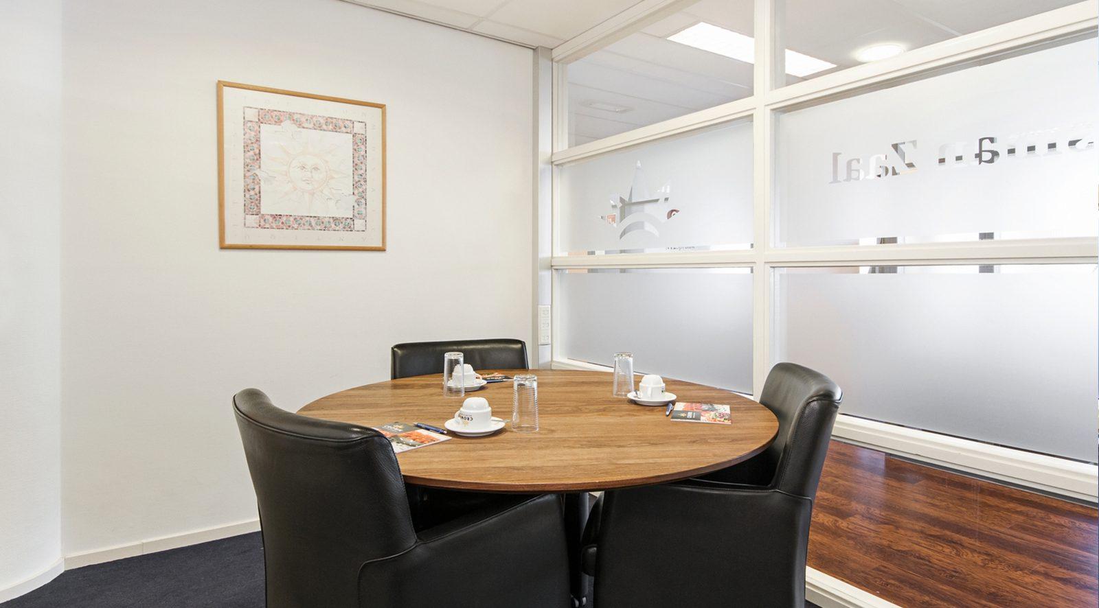 Verrgaderen in Leiden Key-Point | Crown Business Center Leiden Key-Point
