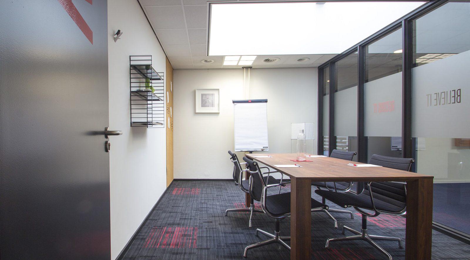Vergaderen in Aalsmeer | Crown Business Center Aalsmeer