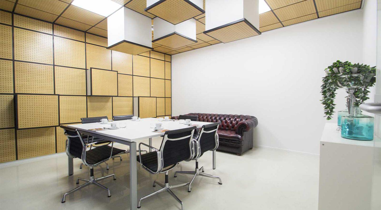 Vergaderruimte Haarlem | Crown Business Center Haarlem