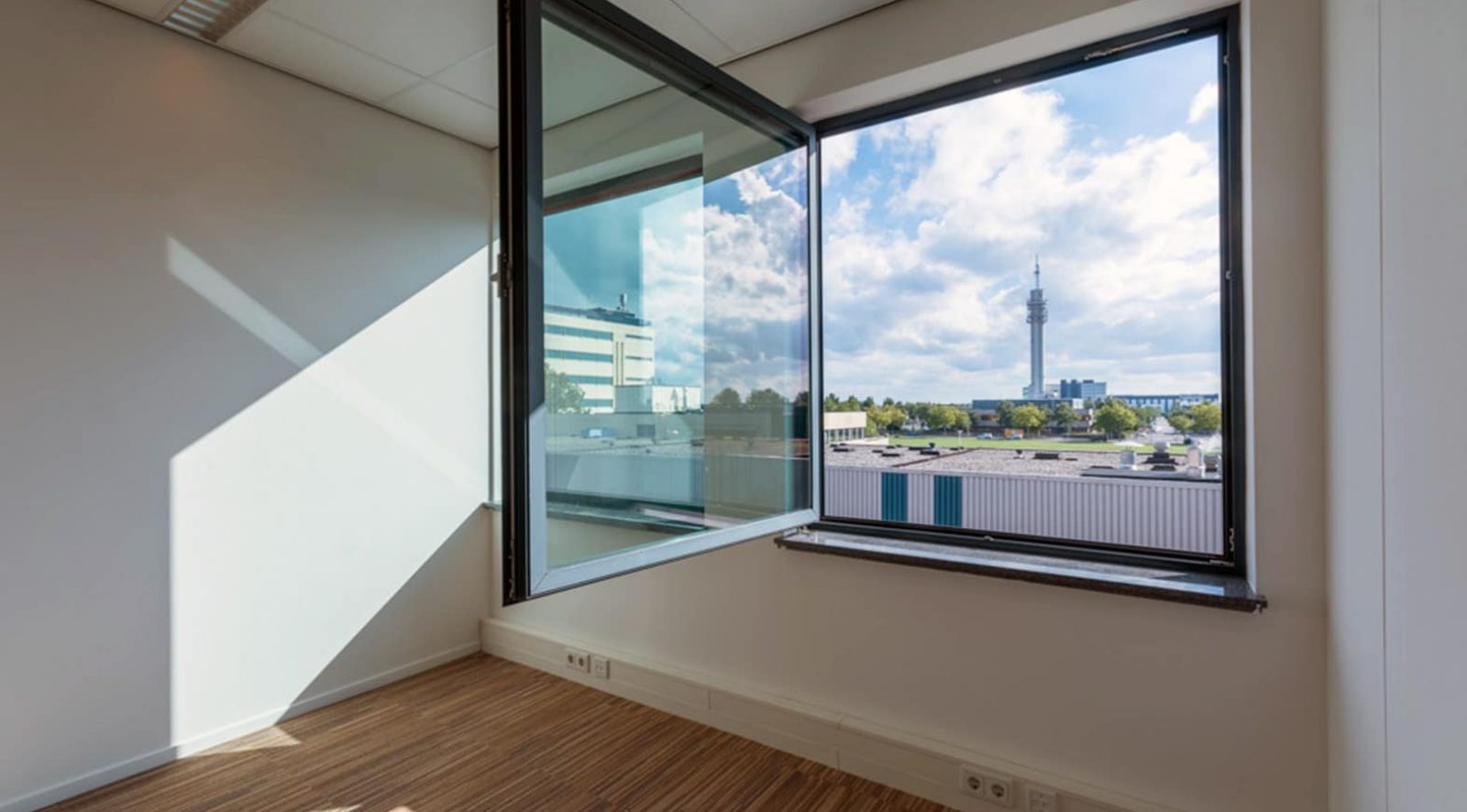 Kantoor huren in Haarlem | Crown Business Center Haarlem II