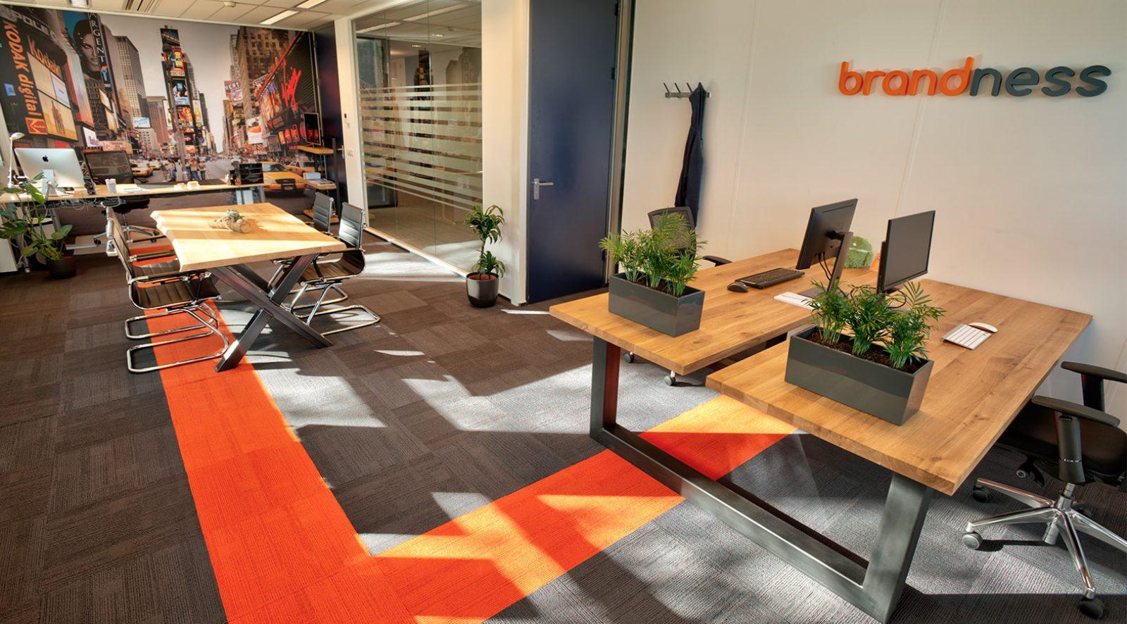 Kantoorruimte huren in Gilze-Rijen | Crown Business Center Gilze-Rijen